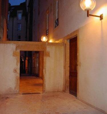 Hotel Du Theatre - фото 18