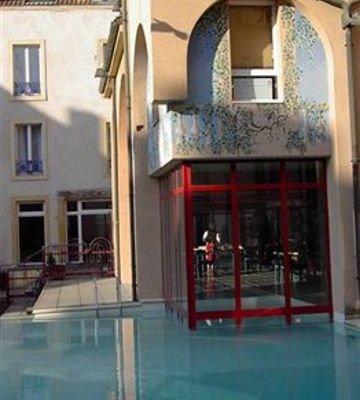 Hotel Du Theatre - фото 20