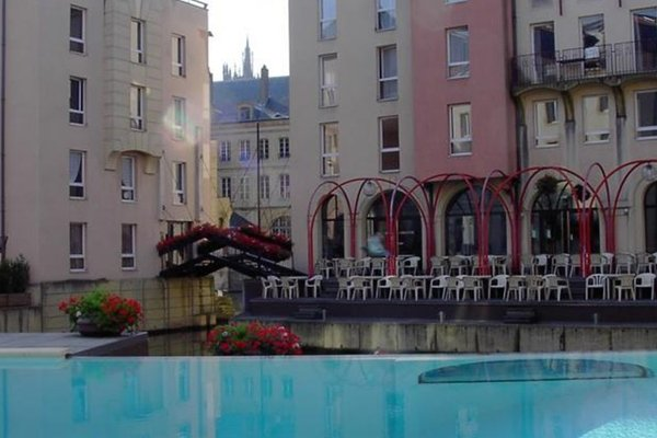 Hotel Du Theatre - фото 21