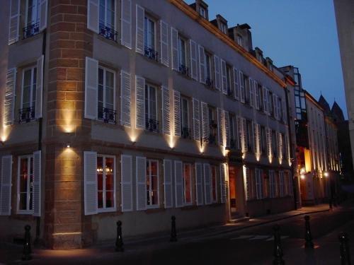 Hotel Du Theatre - фото 22