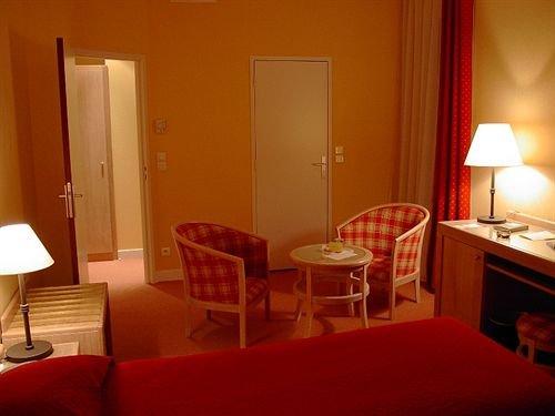 Hotel Du Theatre - фото 8