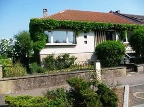 Villa Blanche gite - фото 11