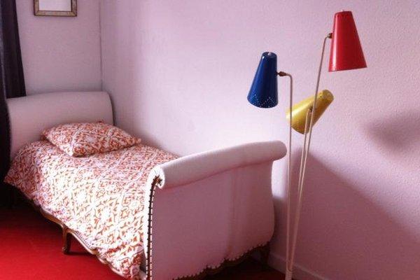Villa Blanche gite - фото 3