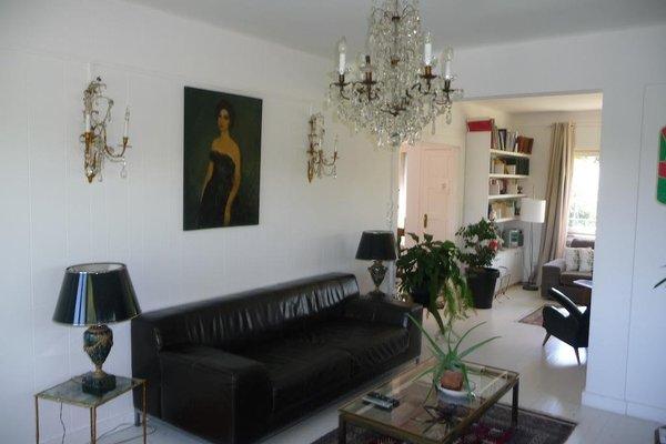 Villa Blanche gite - фото 4