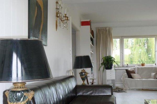 Villa Blanche gite - фото 5