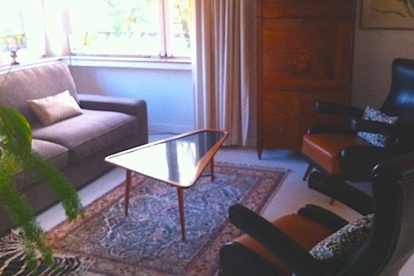 Villa Blanche gite - фото 6