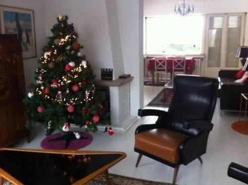 Villa Blanche gite - фото 8