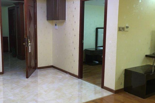 The Legend Nomo Service Apartment - фото 14