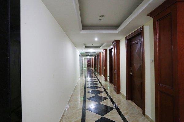 The Legend Nomo Service Apartment - фото 16