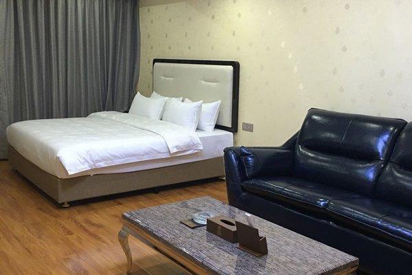 The Legend Nomo Service Apartment - фото 3