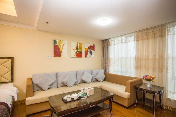 The Legend Nomo Service Apartment - фото 6
