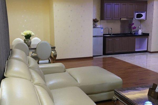 The Legend Nomo Service Apartment - фото 7