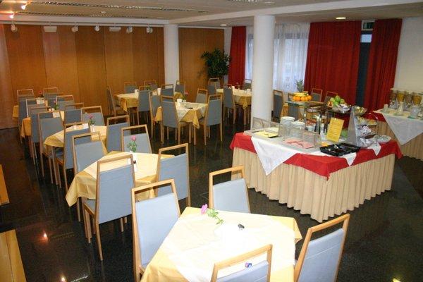 Hotel Korotan - фото 12