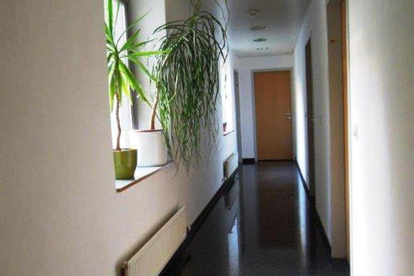 Hotel Korotan - фото 16