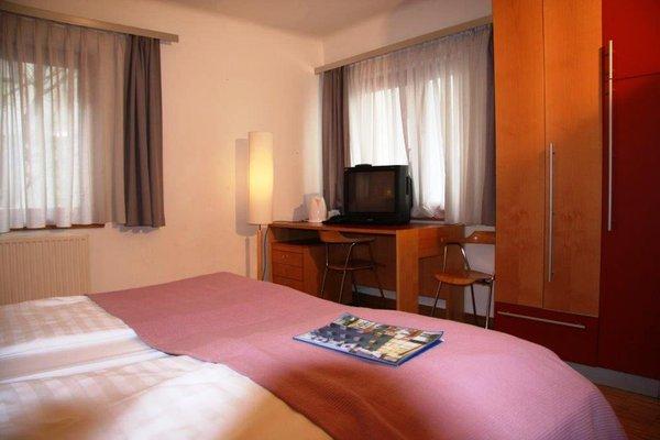 Hotel Korotan - фото 2