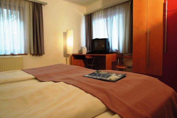 Hotel Korotan - фото 3