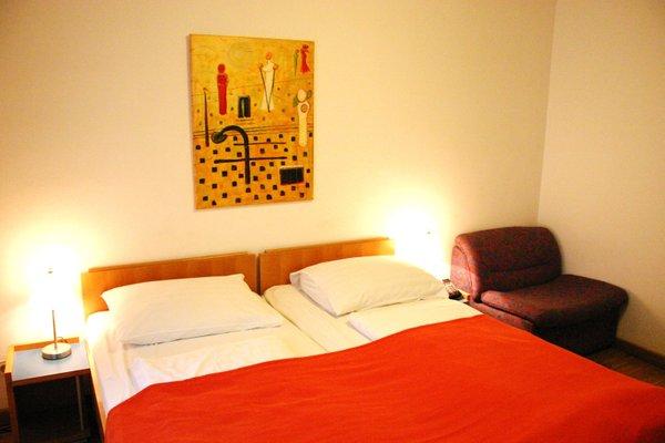 Hotel Korotan - фото 5
