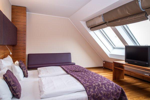 Pakat Suites Hotel - фото 1