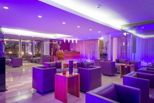 Pakat Suites Hotel - фото 12