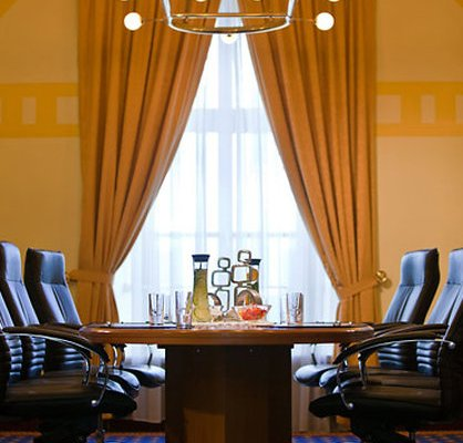Imperial Riding School Renaissance Vienna Hotel - фото 14