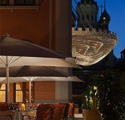 Imperial Riding School Renaissance Vienna Hotel - фото 18