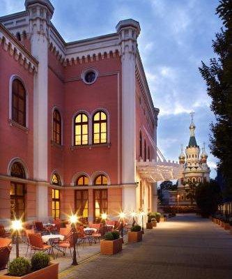 Imperial Riding School Renaissance Vienna Hotel - фото 23