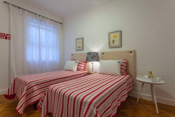Leblon 6 Bedroom Penthouse - фото 2