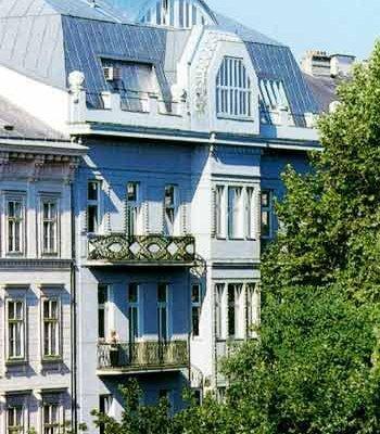 Das Opernring Hotel - фото 26