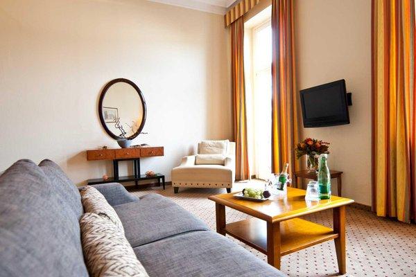 Das Opernring Hotel - фото 1