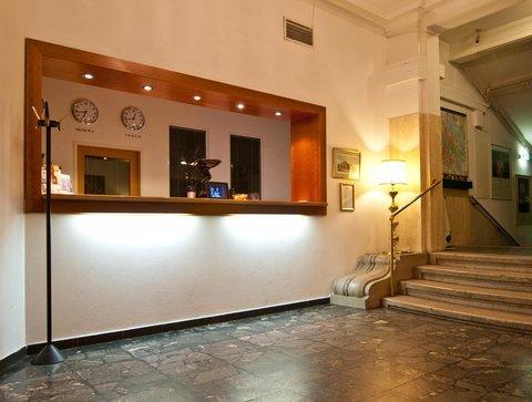 Das Opernring Hotel - фото 14