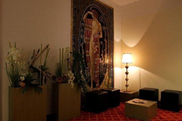 Das Opernring Hotel - фото 21