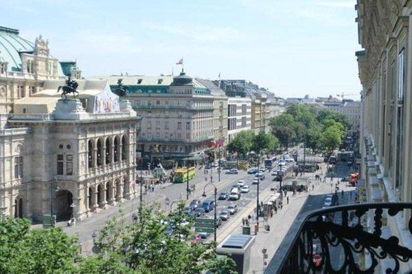 Das Opernring Hotel - фото 22