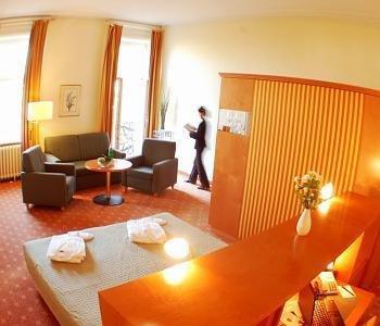 Das Opernring Hotel - фото 6