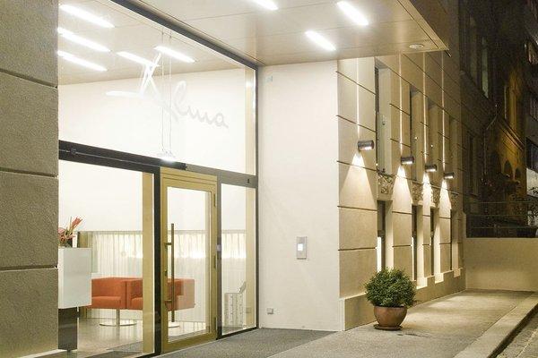 Alma Boutique-Hotel - фото 11