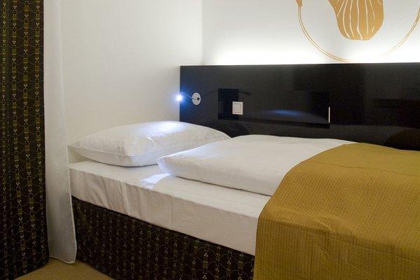 Alma Boutique-Hotel - фото 2