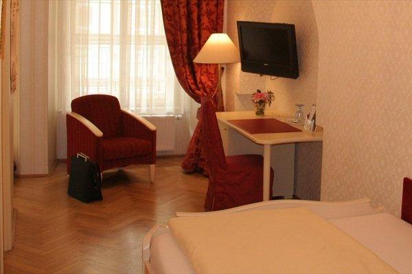 Alma Boutique-Hotel - фото 3