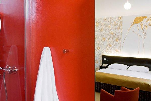 Alma Boutique-Hotel - фото 8