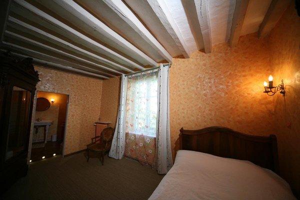 Maison d'Hotes Ferme d'Issonges B&B - фото 15
