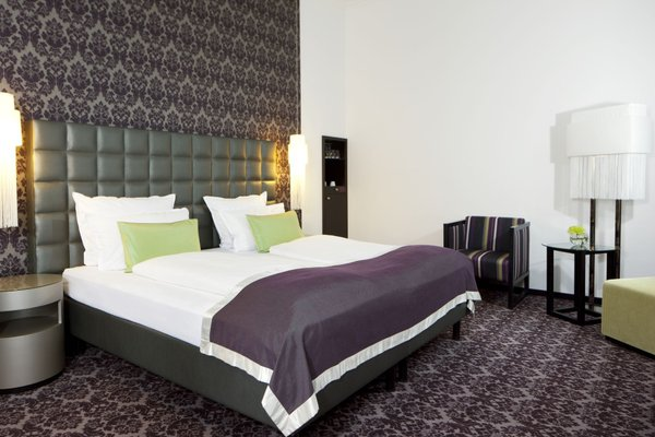 Steigenberger Hotel Herrenhof - фото 2
