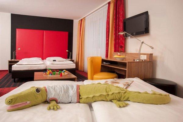 Senator Hotel Vienna - фото 1