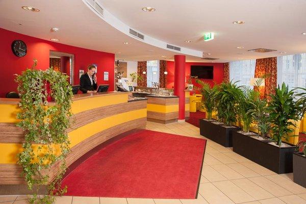 Senator Hotel Vienna - фото 18