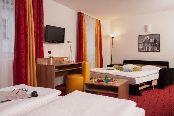 Senator Hotel Vienna - фото 3