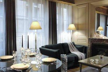 Appartement Le Saône Saint Georges
