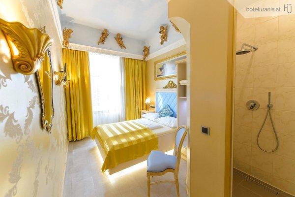 Hotel Urania - фото 13