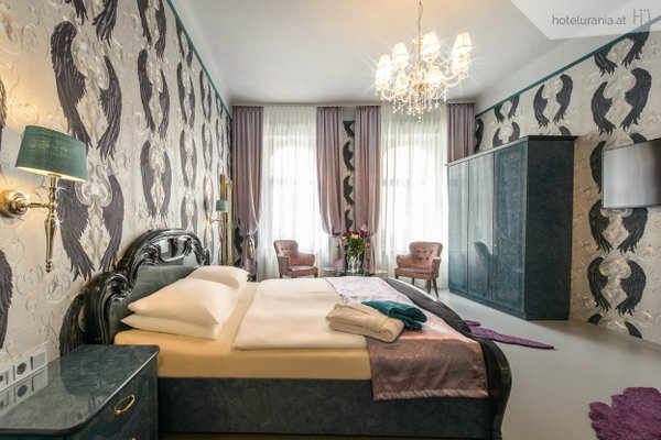 Hotel Urania - фото 2