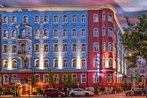Hotel Urania - фото 22