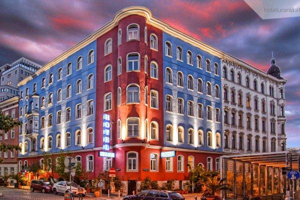 Hotel Urania - фото 23