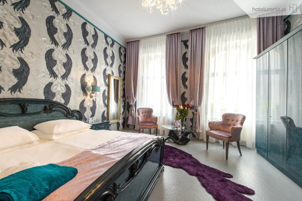 Hotel Urania - фото 6