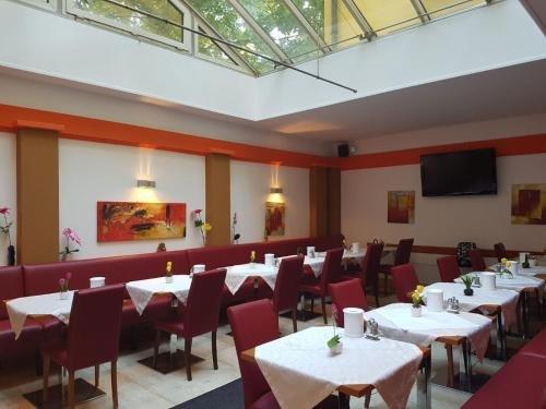 Hotel Carina - фото 15