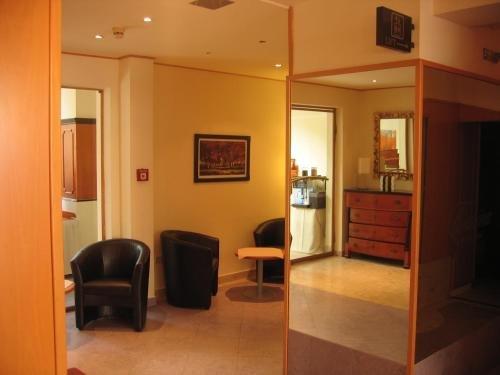 Hotel Carina - фото 19